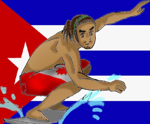 Cuban Surfing Association