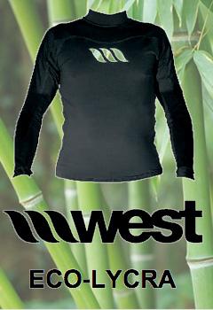 West Eco-Lyrca