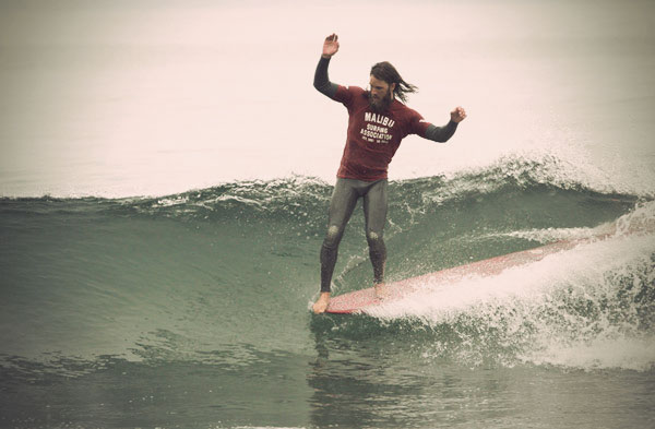 Wave Tribe Takes First Place at Pacific Beach Contest