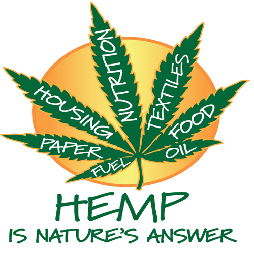 hemp natures answer