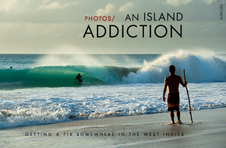 Are You Addicted To Surfing