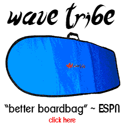 Free Shipping At Wave Tribe