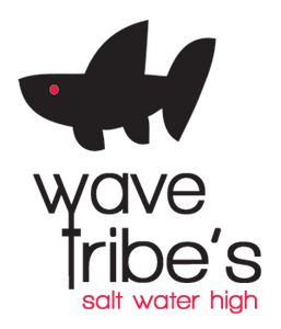 Salt Water High By Wave Tribe