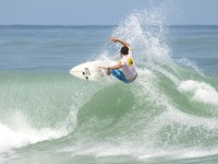Larimar Surfing Championship 2013 announced for Los Patos Beach, Barahona, Dominican Republic