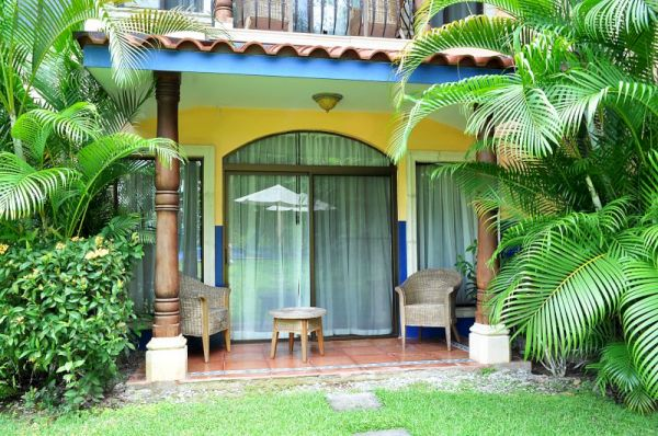 dominical costa rica hotels