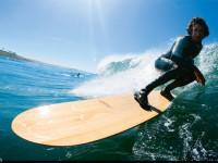 How To Shape an Alaia Surfboard Video
