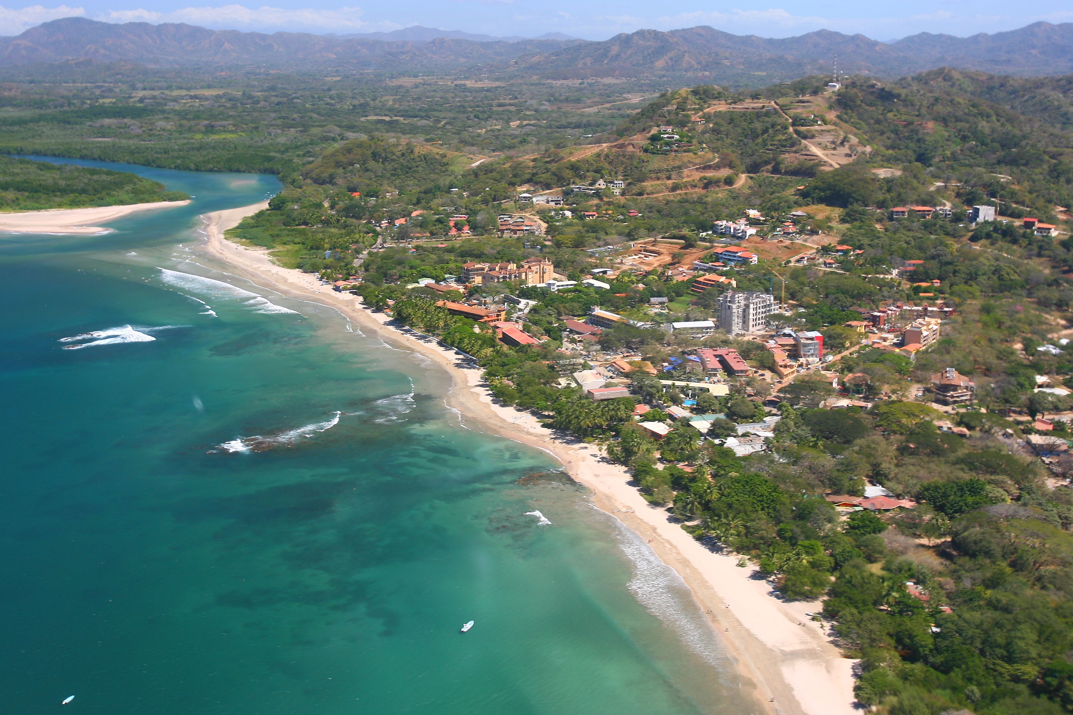Surfing Tamarindo Costa Rica – Wave Tribe | Share The Stoke