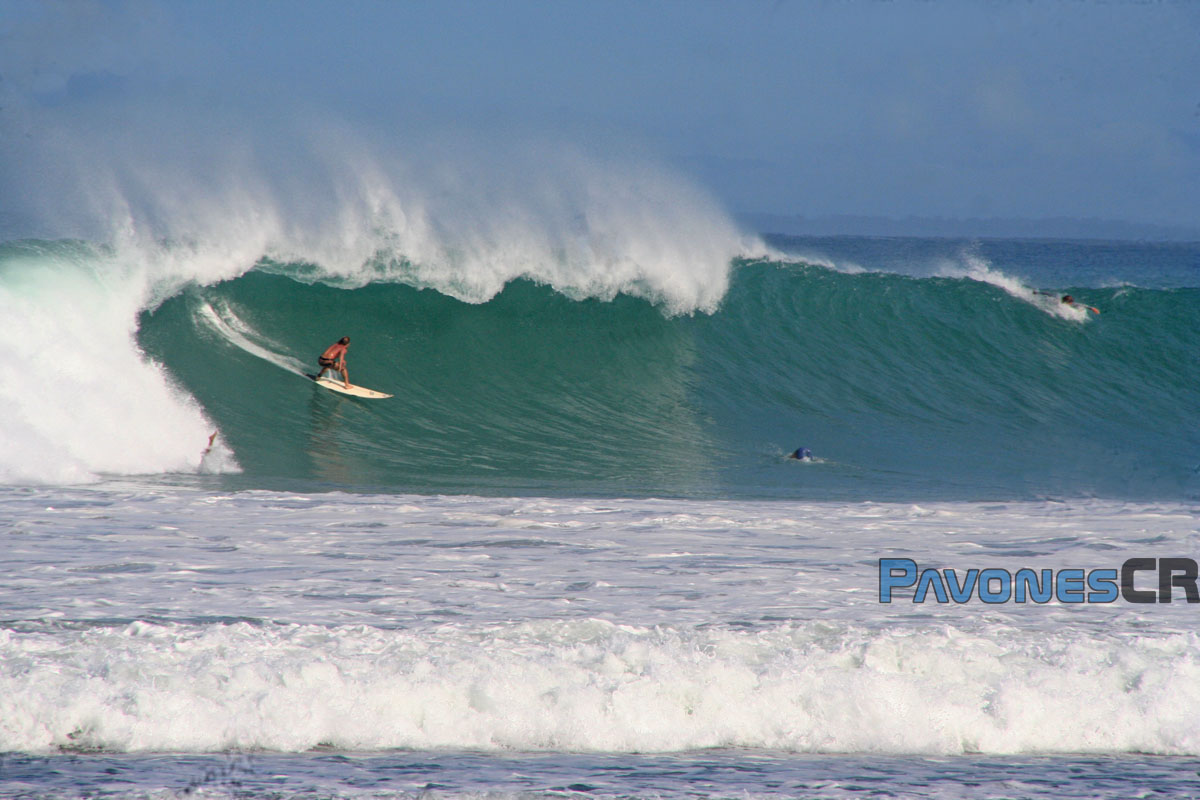 Car Hire Northern Ireland >> Surfing Pavones Costa Rica The Longest Left In The World