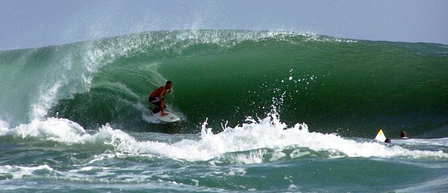 Surfing Jaco Costa Rica - Wave Tribe   Share The Stoke ®