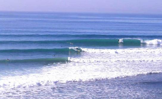 Surfing Northern Baja 2018 Surf Guide Wave Tribe Wave Tribe