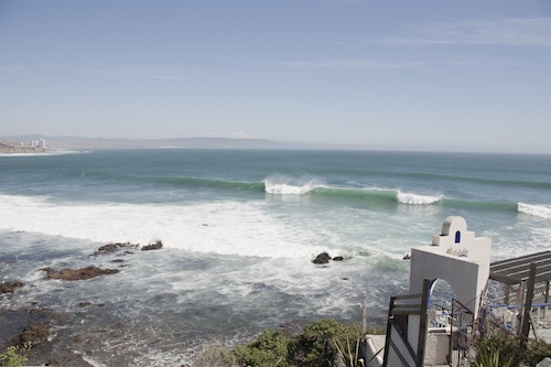 Surf Guide To Travel In Northern Baja