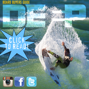 Deep September '13 Board Buyers Guide